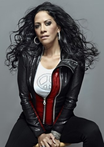 Sheila E. will perform at a benefit for Jazz House Kids, May 14.