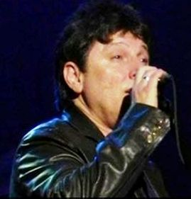 Bobby Bandiera performs at the Count Basie Theatre in Red Bank, May 2.