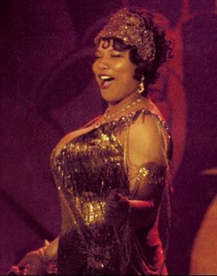 """Queen Latifah in """"Chicago."""""""