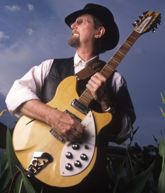 Roger McGuinn will perform in Montclair and West Long Branch this week.