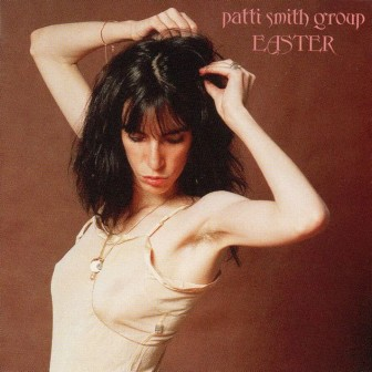 "Patti Smith's 1978 ""Easter"" album contains ""Ghost Dance."""