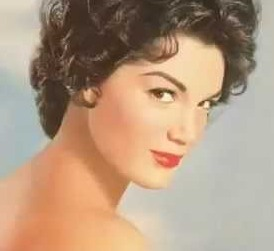"Connie Francis released ""Mommy Your Daughter's Falling in Love"" on her 1962 album, ""Do the Twist."""