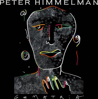 """Peter Himmelman's 1987 album, """"Gematria,"""" contained the song """"Waning Moon."""""""