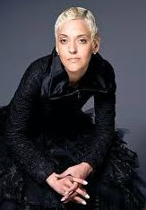 Portuguese fado singer Mariza performs at the New Jersey Performing Arts Center in Newark, May 15.