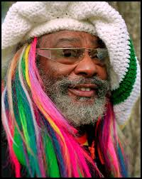 George Clinton brings his Parliament-Funkadelic band to NJPAC, July 19.