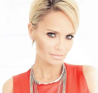Kristin Chenoweth performs at the Mayo Performing Arts Center in Newark, Sept. 11.