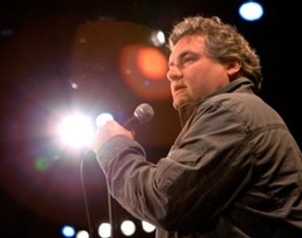 Artie Lange will do stand-up comedy in Hoboken Oct. 4, as part of the Hoboken Comedy Festival.