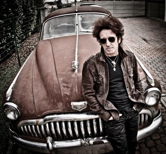 Willie Nile will perform at six different Light of Day events.