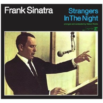 "Frank Sinatra's 1966 album ""Strangers in the Night"" included his version of ""Summer Wind."""