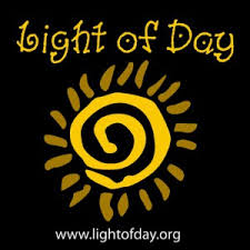 A logo used at a past Light of Day festival.