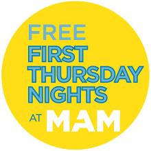 The Montclair Art Museum's Free First Thursday Nights series starts up again this week.