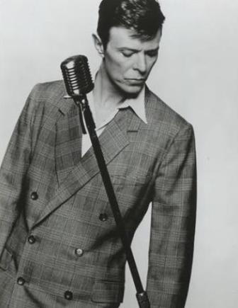 David Bowie, 1947-2016.