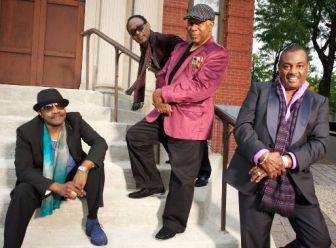Kool & the Gang will have a Jersey City street named after them, April 29.