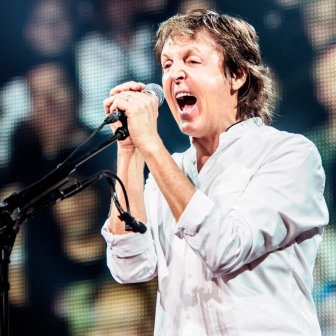 Paul mccartney adds shows in newark and new york njarts - Paul mccartney madison square garden tickets ...