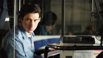 """Adam Driver stars in the film, """"Paterson."""""""