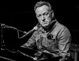 Springsteen broadway album