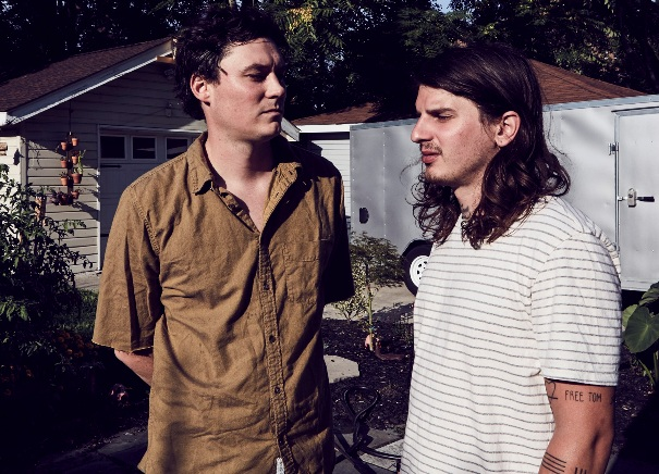 Front Bottoms Going Grey