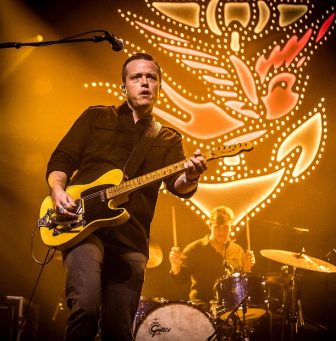 Jason Isbell concert review