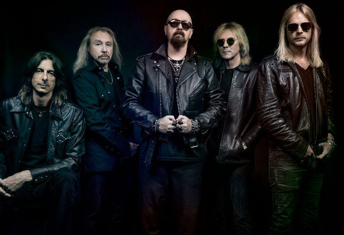 Judas Priest interview