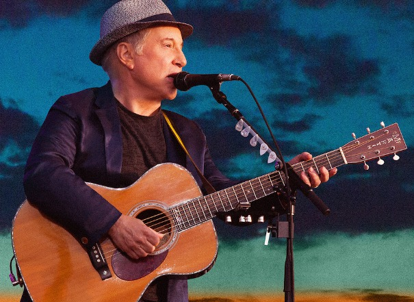 Paul Simon bringing his farewell tour to New Orleans in September