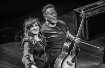 Springsteen broadway 2021 interview