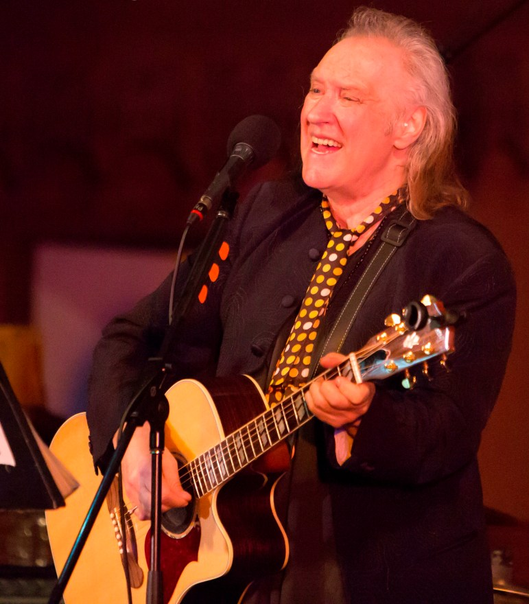 Dave Davies sings Kinks classics and more in Montclair (REVIEW ...