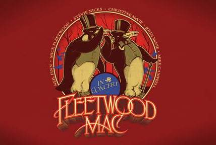 Fleetwood Mac coming to Buffalo