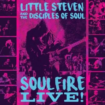 Soulfire Live