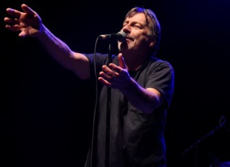 Southside Johnny Blue Note