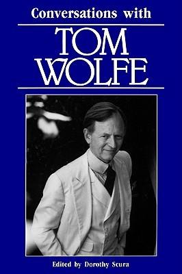 Tom Wolfe dead