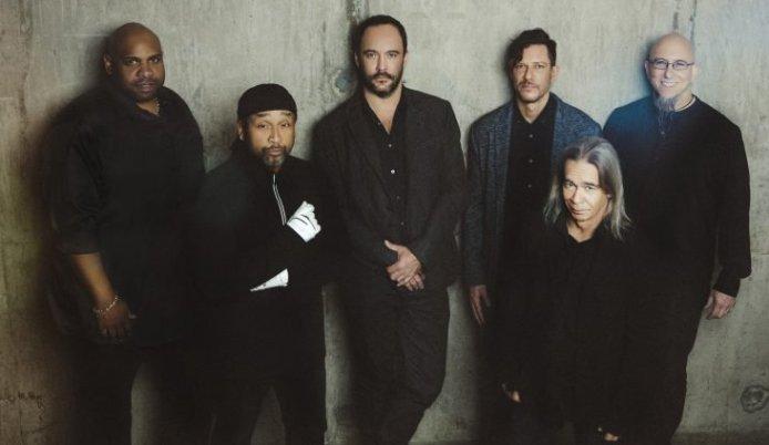 Dave Matthews Band NJ