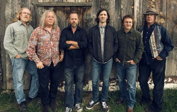 Railroad Earth interview
