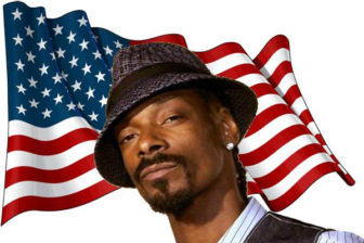Snoop Dogg July 4