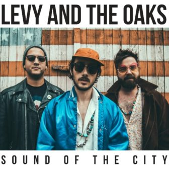 Levy and the Oaks review
