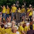 Badlands at No Surrender Festival