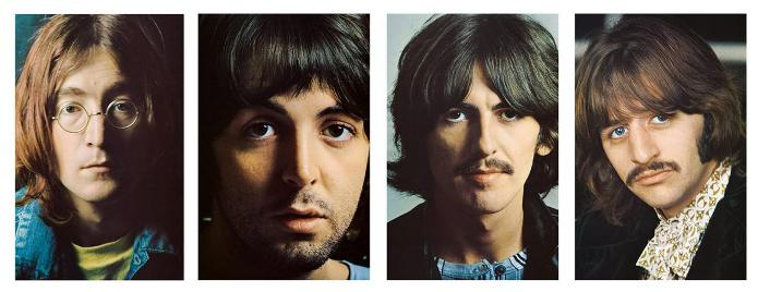 Beatles white album symposium