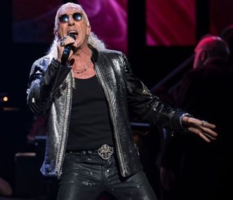 Dee Snider interview