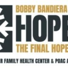 Hope concert Bandiera