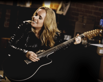 Melissa Etheridge interview