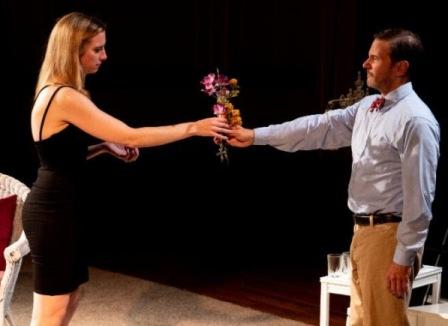 Uncle Vanya Hudson Theatre review