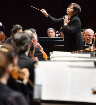 NJSO REVIEW BEETHOVEN
