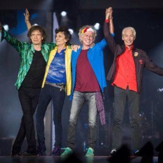 Rolling Stones MetLife