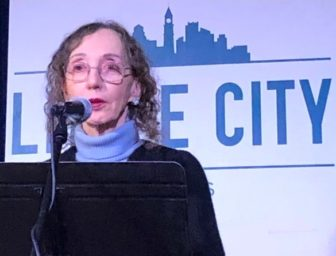 Joyce carol Oates Hoboken