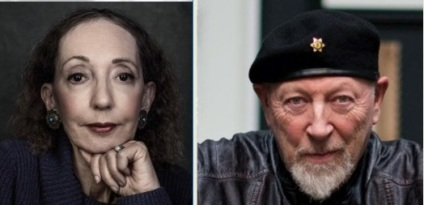 Montclair Literary Festival 2019