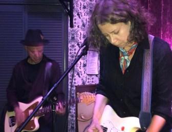 Karyn Kuhl concert review