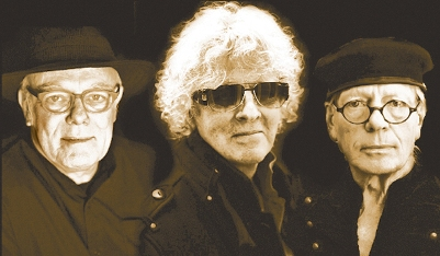 Mott the Hoople interview