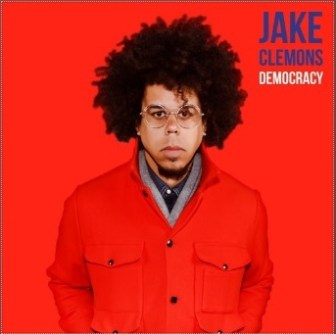 Jake Clemons Democracy