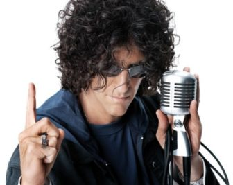Howard stern retirement