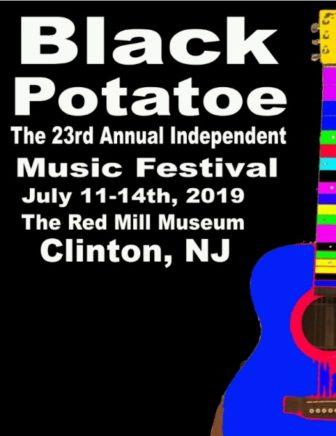 final black potatoe