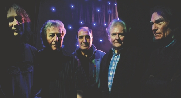 Strawbs interview